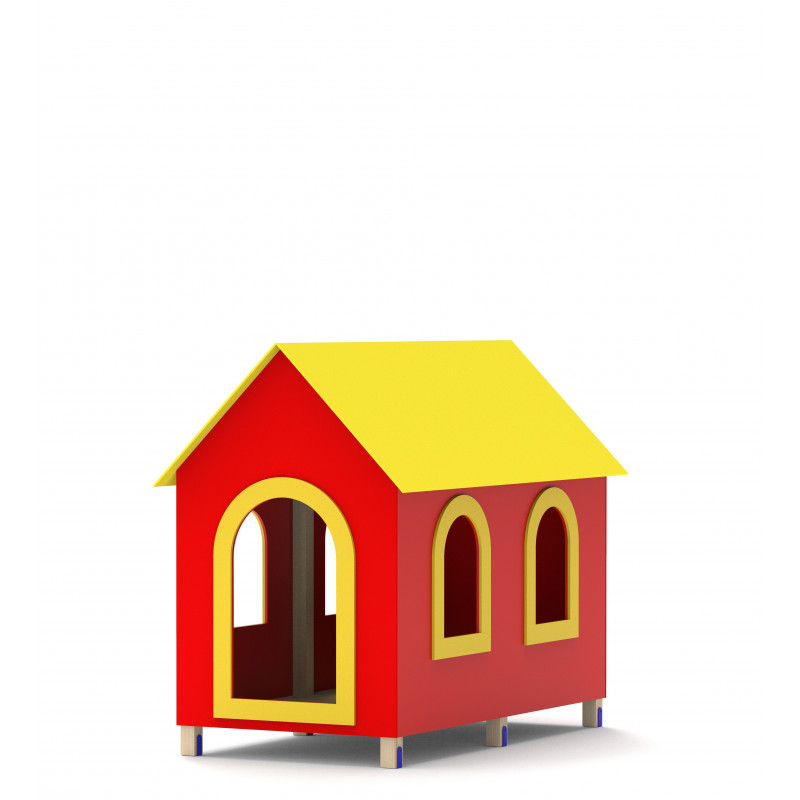 Будиночок «Гном»