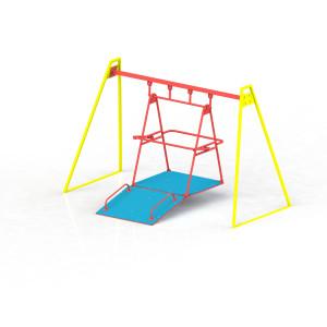 Гойдалка для діток з ОФМ