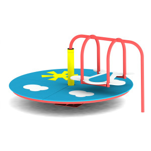 Рукохід-карусель для діток з ОФМ