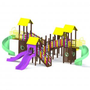 Дитячий ігровий комплекс «Максі»