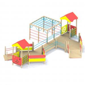 Комплекс ігровий  «Будиночок мрій»