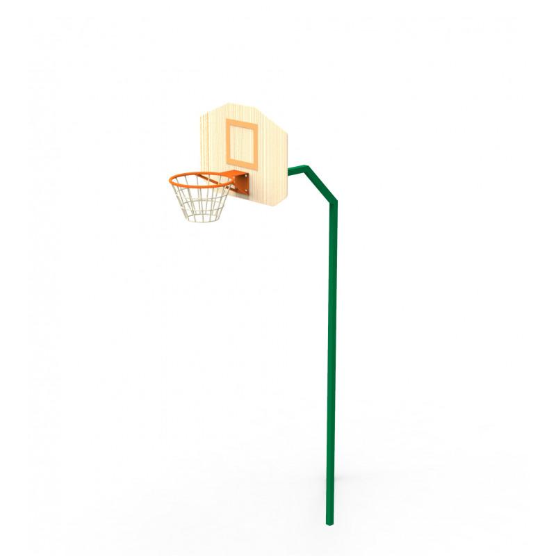 Щит баскетбольний