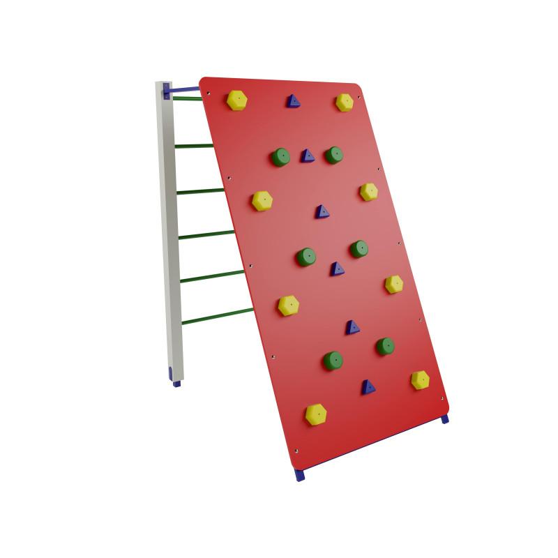 Гімнастична стінка велика